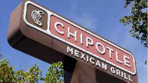 Chipotle And Taco Bell Are Giving Away Free Food [Video]