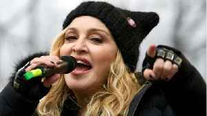 Madonna Will Perform At World Pride In New York City [Video]