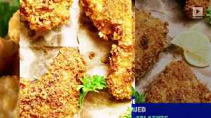 Perdue Issues Huge Recall for Its Organic Chicken [Video]