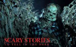 SCARY STORIES TO TELL IN THE DARK  Movie trailer [Video]