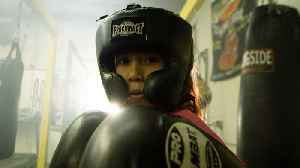 The Teenage Women Changing the Face of Boxing [Video]