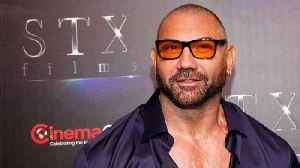 Dave Bautista Said He Connected With James Gunn While Auditioning For The Role Of Drax [Video]
