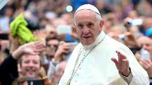 Pope Francis asked forgiveness from Roma people [Video]