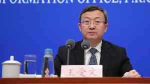 China's Vice Commerce Minister says the US holds responsibility for failed trade talks [Video]