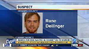 Howard County Police are searching for man wanted for Murder [Video]