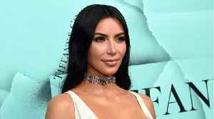 Kim Kardashian West vVsits San Quentin's Death Row [Video]