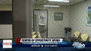 Center of Opportunity officially opens its doors to the public [Video]
