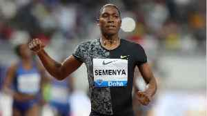 Caster Semenya Is Allowed To Run [Video]