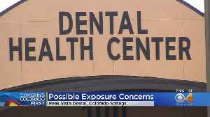 Patients Of Dental Clinic Approached After Tool Sterilization Issue [Video]