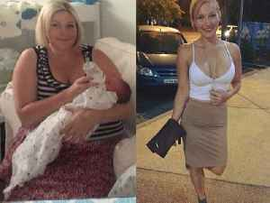 She Gave Up One Drink And Her Transformation Is Incredible [Video]
