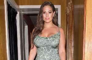 Ashley Graham had to work harder in modelling because of her size [Video]