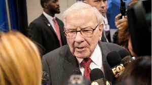 Warren Buffett Breakfast Sets New Record [Video]