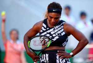 Serena Williams Defeated in 2019 French Open [Video]