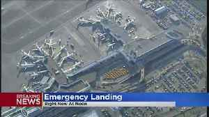 Pittsburgh-Bound Flight Makes Emergency Landing In NYC [Video]