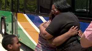 'Forever Grateful For Her:' Mother Meets Driver Who Helped Save Son's Life [Video]