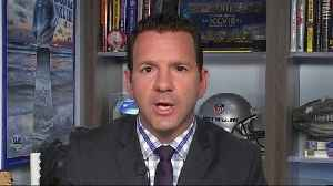 NFL Network Insider Ian Rapoport: New York Jets head coach and interim GM Adam Gase doesn't want 'final say' on personnel decisi [Video]