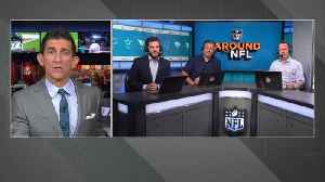 Around The NFL: Can Seattle Seahawks quarterback Russell Wilson really play until 45? [Video]