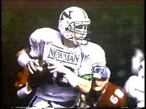 NFL Films' Back in the Day: Peyton Manning's high school highlights [Video]