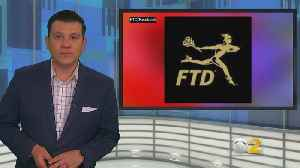 FTD, Founded 100 Years Before Swipe Right, Seeks Bankruptcy [Video]