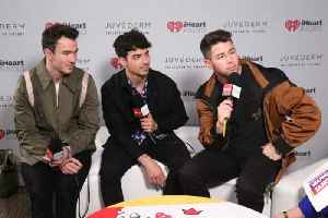 The Jonas Brothers are 'gonna do it right' [Video]