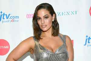 Ashley Graham: 'Fashion lacks diversity' [Video]