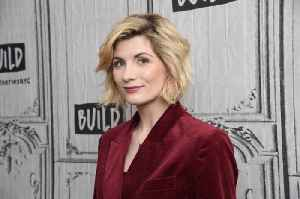 Jodie Whittaker wanted to be a pop star [Video]