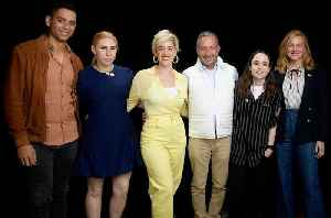 The Cast & Showrunner Of Netflix's 'Tales of the City' Discuss The New Series [Video]