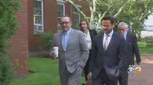 News video: Actor Kevin Spacey Appears In Court For Pretrial Hearing Monday