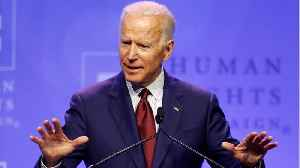 Joe Biden Is Dominating The Polls [Video]