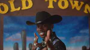 Lil Nas X's 'Old Town Road' Dominates Hot 100 for Ninth Week | Billboard News [Video]