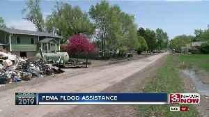 FEMA Flood Assistance [Video]