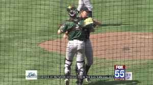 TinCaps Swept Away by Loons [Video]