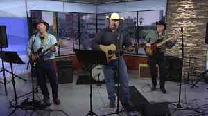Billy George Band on 69 News at Sunrise [Video]
