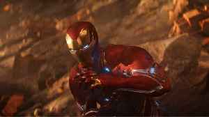 Marvel Fans Launch Petition Demanding the Return of Iron Man [Video]