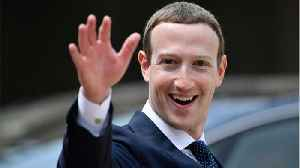 Facebook Shareholders Vote To Oust Zuckerberg As Chairman [Video]