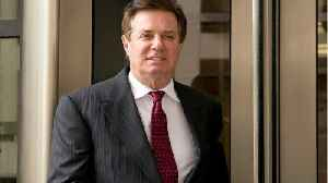 Paul Manafort Is Set To Be Jailed At Rikers Island [Video]