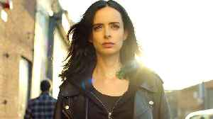 Marvel's Jessica Jones Season 3 - Directed by Krysten Ritter [Video]