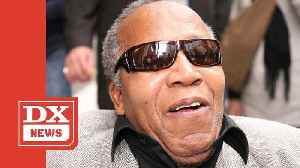 'American Gangster' Drug Lord Frank Lucas Dead At 88 [Video]