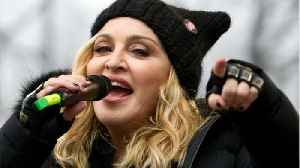 Madonna Loses Appeal Over Tupac Letter [Video]