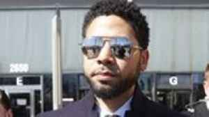 Jussie Smollett: Released Case Documents Could Deter A Career Comeback | THR News [Video]