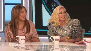 The Talk - Gwen Stefani on Replacing Adam Levine on 'The Voice' [Video]