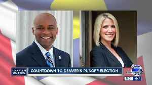Your last-minute guide to voting in Tuesday's Denver run-off election [Video]
