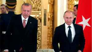 Erdogan committed to Russian missile deal [Video]