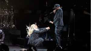Jay-Z And Beyonce Become 'Music's First Billionaire Couple' [Video]