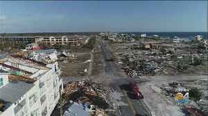 Slammed By Hurricane Michael, Florida Panhandle Still Recovering Months Later [Video]