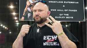 Bully Ray Calls Out Ring Of Honor Fan On Twitter [Video]