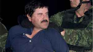 Judge: No Earplugs Or Outdoor Exercise For El Chapo [Video]