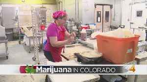 FDA Could Soon Regulate CBD Products In Colorado [Video]