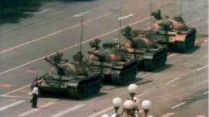 News video: Taiwan Urges China To 'Repent' For Tiananmen