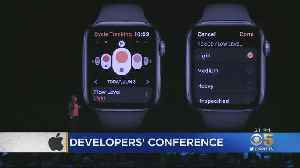 Apple Unveils Latest Updates In Response To User Feedback At WWDC [Video]